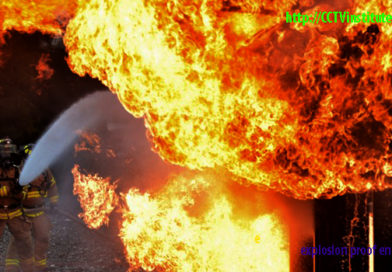 Explosion Proof Enclosures